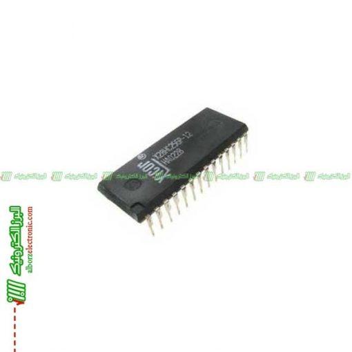 X28HC256P-12
